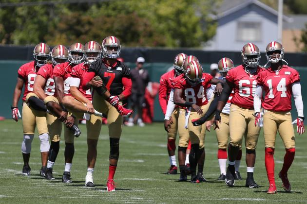 San Francisco 49ers: Fact or Fiction for Biggest Offseason Question Marks