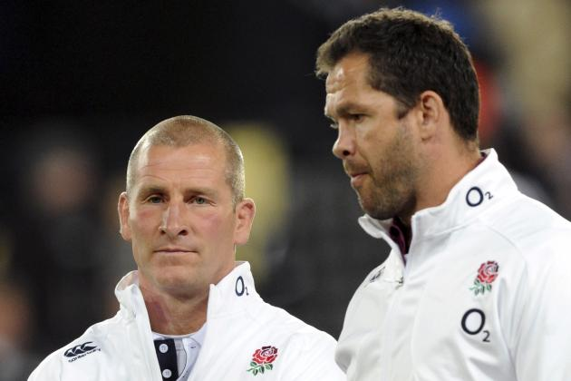 5 Key Selection Decisions for England Ahead of the 2015 Rugby World Cup