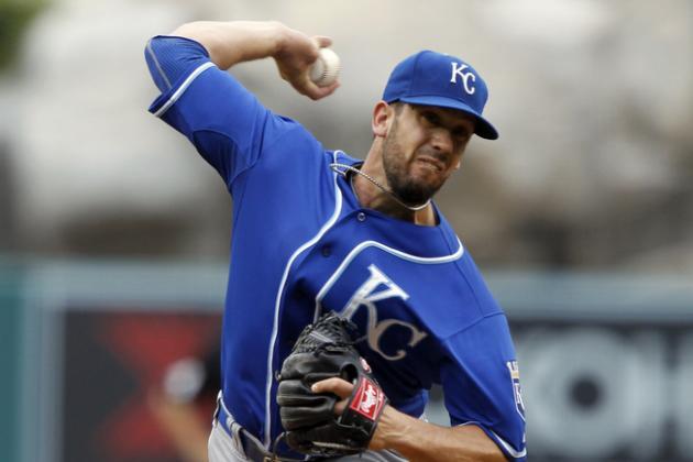 Fantasy Baseball 2014: MLB Midseason's Buy-Low, Sell-High Trade Advice