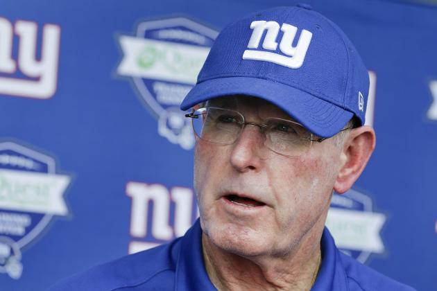 5 Possible Concerns the NY Giants Have Entering Training Camp