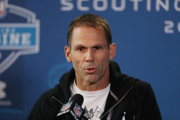 Ranking San Francisco 49ers' 10 Best Moves of 2014 Offseason