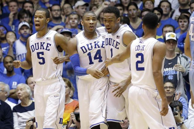 Duke Basketball: Toughest ACC Matchups at Each Position