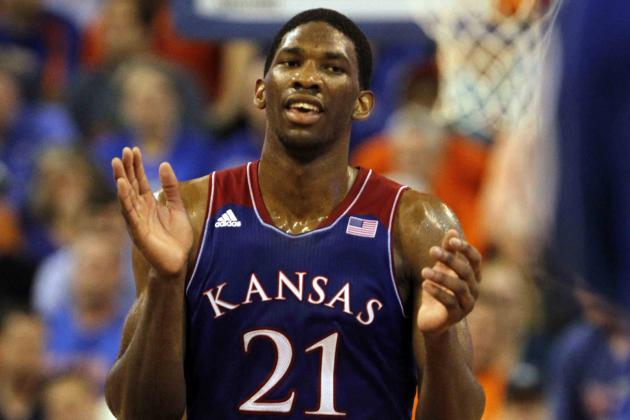 The Biggest Steals from the 2014 NBA Draft