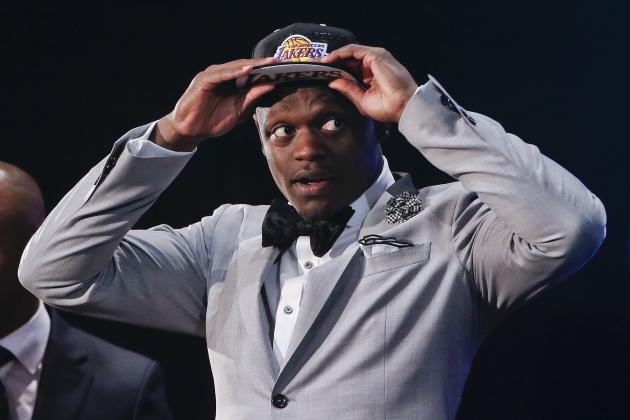 No. 7: Julius Randle