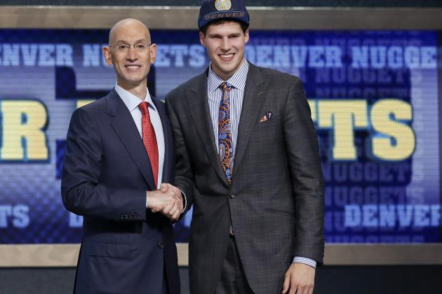 No. 11: Doug McDermott