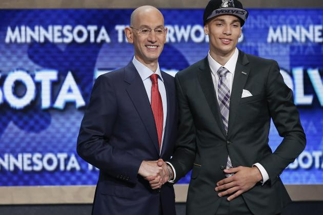 No. 13: Zach LaVine