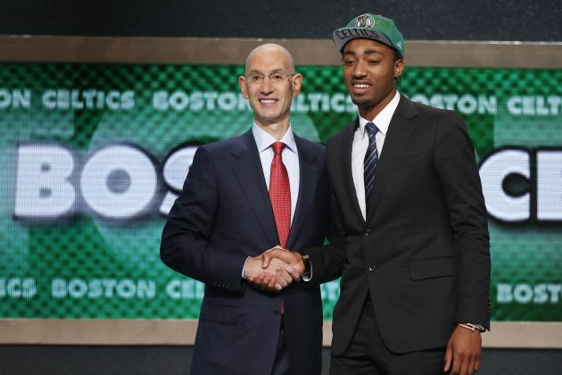 No. 17: James Young