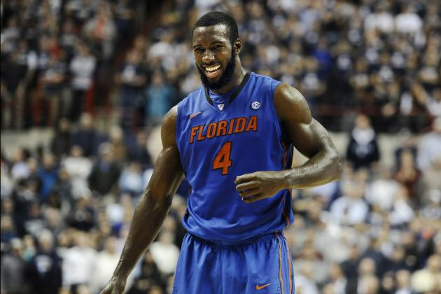 Undrafted Free Agents Who Would Be Steals for Miami Heat