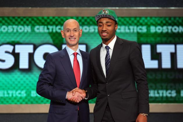 College Basketball's Winners and Losers from the 2014 NBA Draft