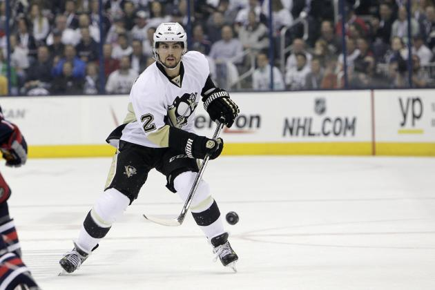 NHL Free Agents 2014 Signings: Tracking Every Team's Moves