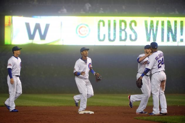 Ranking Chicago Cubs' Best All-Star Game Candidates