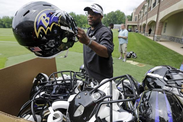 Power Ranking Baltimore Ravens' 5 Best Moves of 2014 Offseason