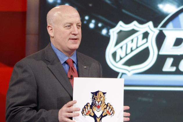 2014 NHL Draft Tracker: Full List of Results and Picks