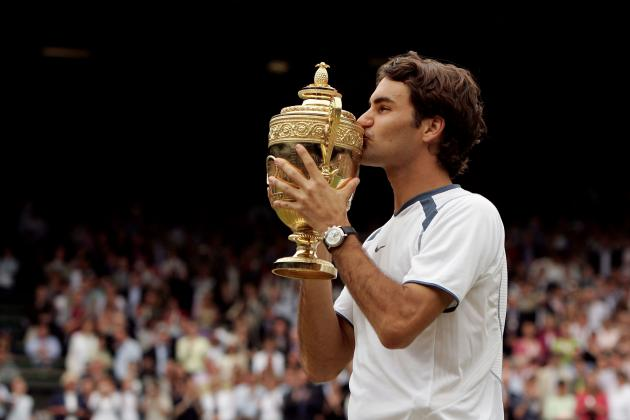 Ranking the Most Dominant Performances in Wimbledon History