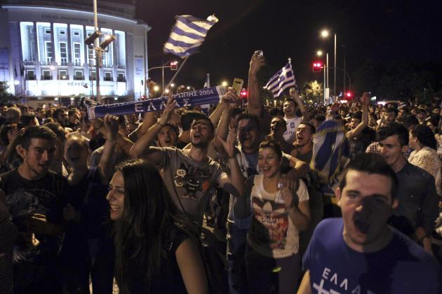 Key Battles That Will Shape Greece's Clash with Costa Rica