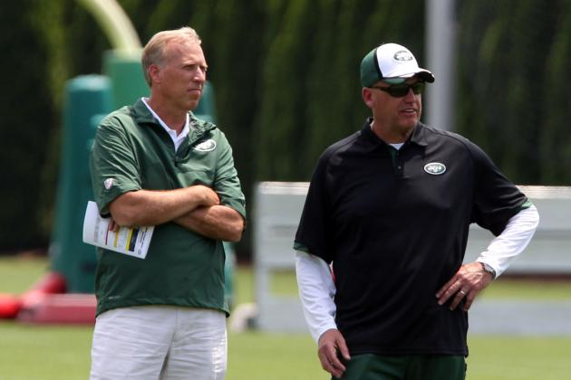 Power Ranking New York Jets' 10 Best Moves of 2014 Offseason