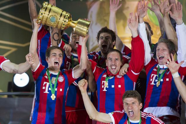 Tracking Bayern Munich Player Performance in World Cup Knockout Stage