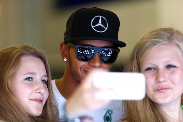 10 Simple Ways for F1 to Improve Its Social Media for Fans