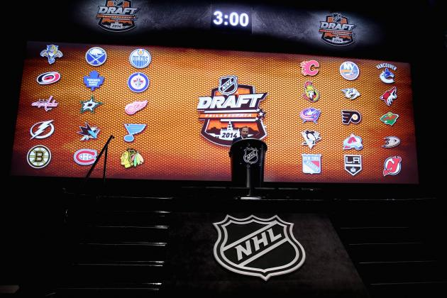 2014 NHL Draft: The Biggest Steals and Reaches on Day 2