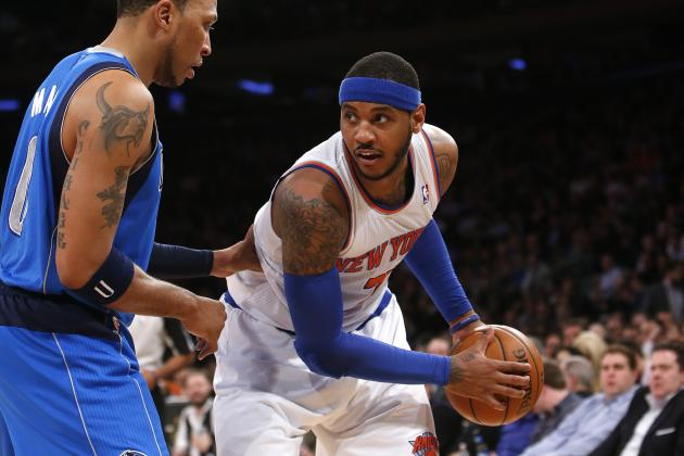 Final Pre-Free-Agency Predictions for NY Knicks