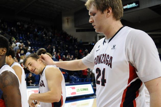 Ranking the Top Foreign-Born College Basketball Stars in 2014-15