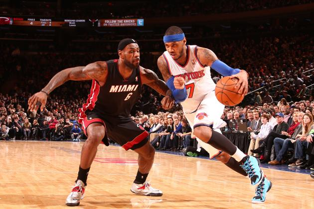 Which Teams Will Dictate NBA 2014 Free Agency?