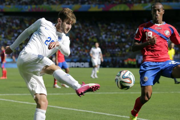 Adam Lallana and 4 Other Players Who Could Join Liverpool This Week