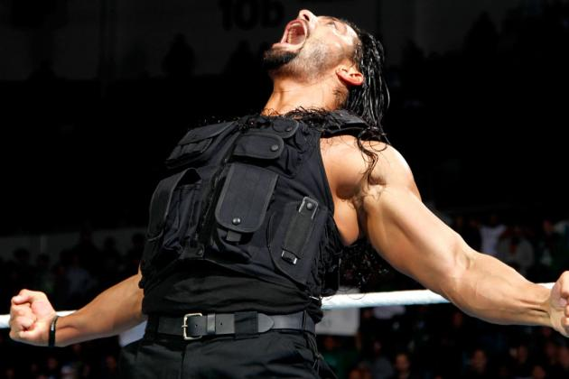 WWE Money in the Bank 2014 Results: Winners, Grades, Reaction and Highlights