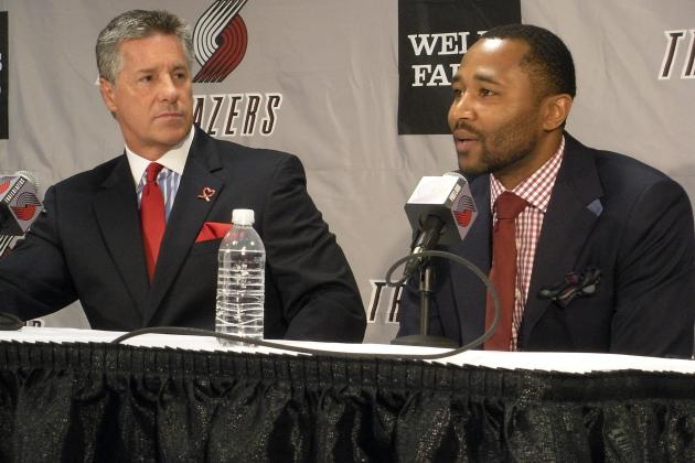 Portland Trail Blazers 2014 NBA Free-Agency Big Board: Top Targets Post-Draft