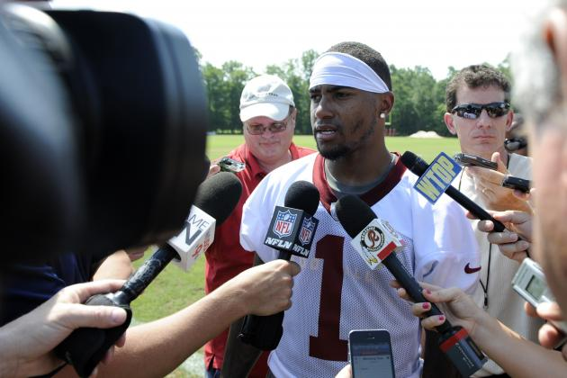Washington Redskins' Most Under- and Overrated Offseason Additions