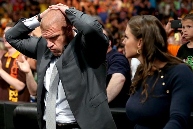 WWE Money in the Bank 2014: Most Memorable Moments from PPV Event