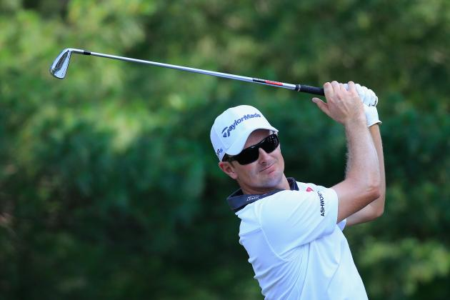 Quicken Loans National 2014: Winners and Losers from Congressional