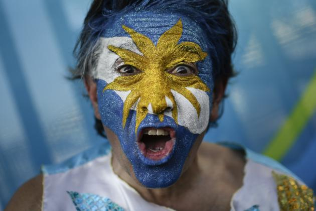 Key Battles That Will Shape Argentina's Clash with Switzerland