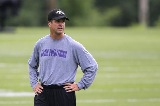 Baltimore Ravens' Most Under and Overrated Offseason Additions