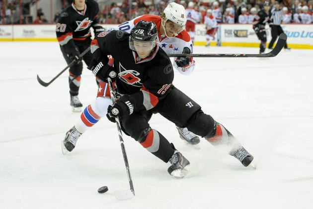 Carolina Hurricanes: Complete Preview for 2014 Free Agency