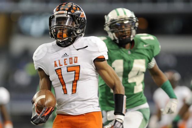 Texas Football: Future Longhorns to Watch in the Opening