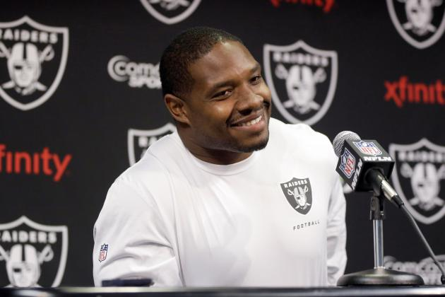 Oakland Raiders' Most Under- and Overrated Offseason Additions