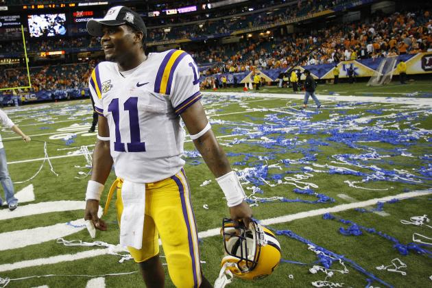 Every SEC Football Team's Biggest Recruiting Flop from BCS Era