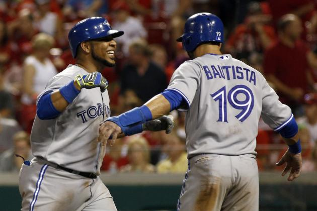 Ranking Toronto Blue Jays' Best All-Star Game Candidates