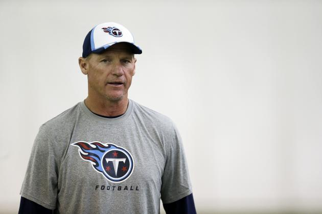 Tennessee Titans' Most Under- and Overrated Offseason Additions