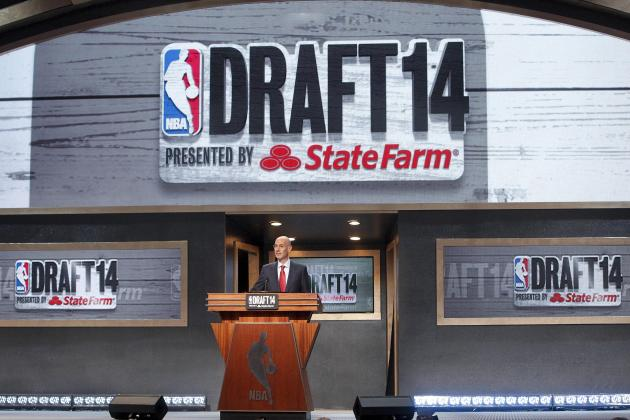 Teams Emerging from the NBA Draft with the Best Competitive Edge