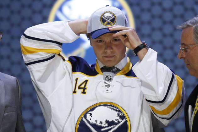 Buffalo Sabres: Highs and Lows from the Draft Weekend