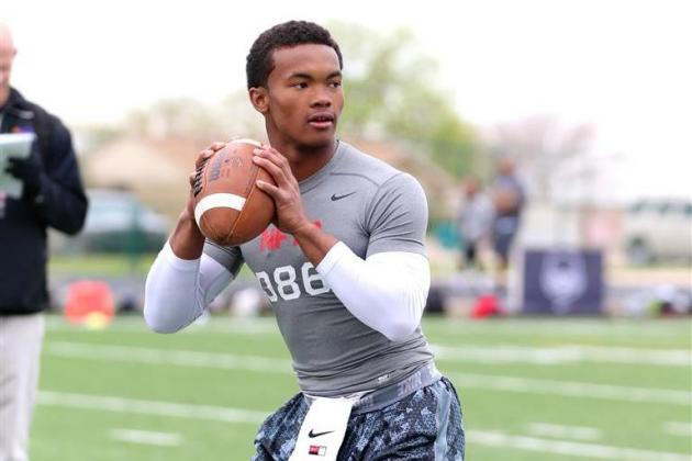 Elite 11 2014: Power Ranking This Year's Finalists