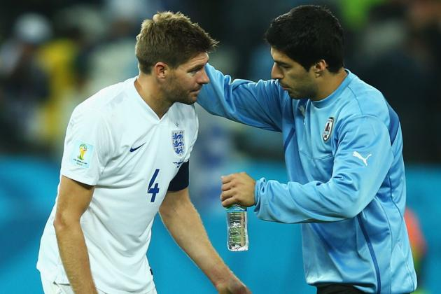10 Biggest Mistakes England Made at 2014 World Cup