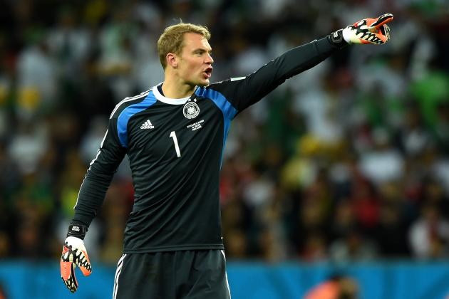 World Cup 2014: Winners and Losers from Day 19