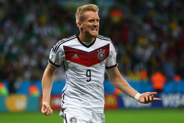 World Cup 2014: Best XI of Day 19 with Paul Pogba, Andre Schurrle and More