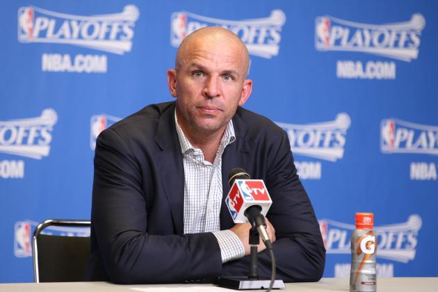 Brooklyn Nets' Best Coaching Options to Replace Jason Kidd