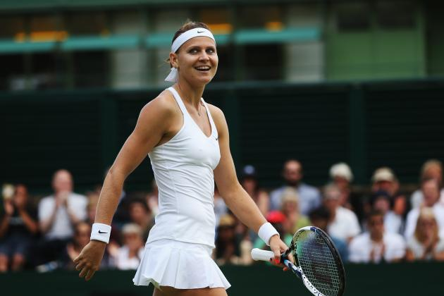 Wimbledon 2014 Women's Semifinals: Safarova vs. Kvitova Preview and Prediction