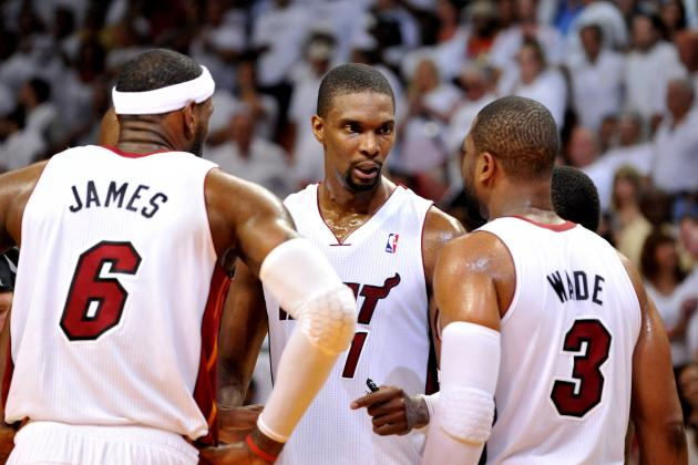 6 NBA Free Agents Miami Heat Should Pursue to Support Big 3