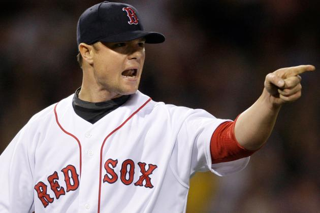 5 Players the Boston Red Sox Should Aggressively Shop